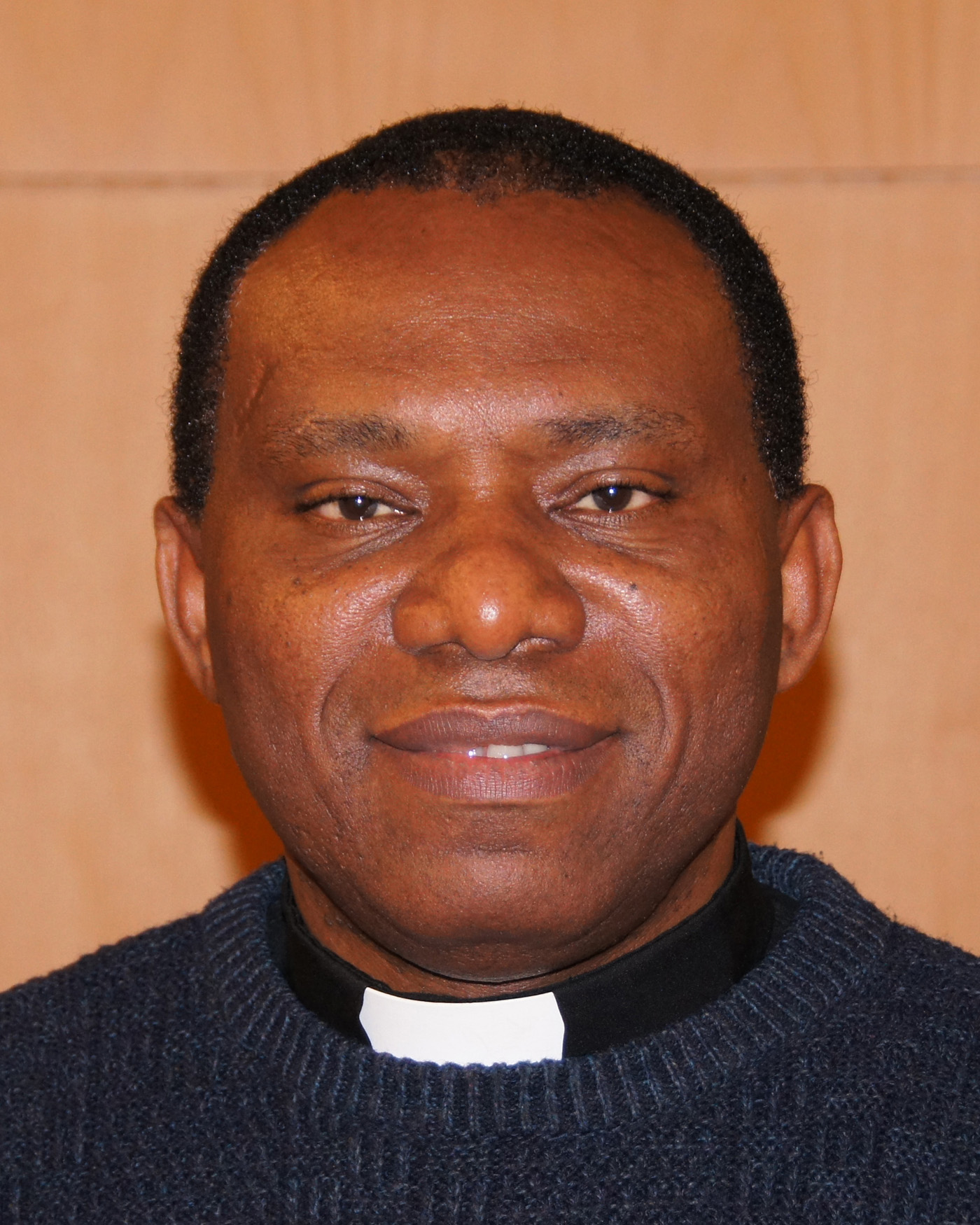Father Uche Njoku