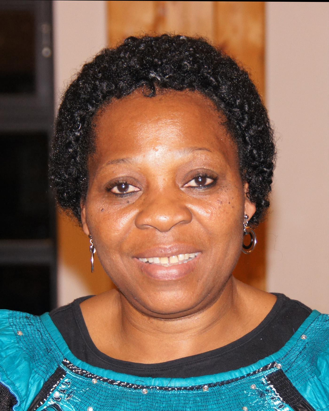 Chinwe Azuh