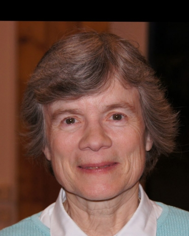 Sr Margaret Donovan