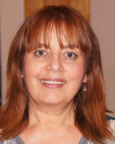 Agnes Vella