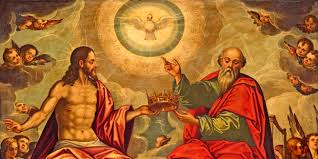 Celebrating the Most Holy Trinity--Aleteia